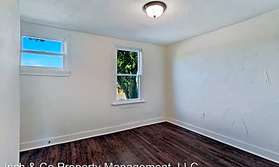 Bedroom, 101 Arch St, 2