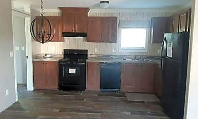 Kitchen, 1400 Banana Rd 86, 1