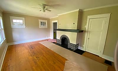 Living Room, 208 E Siebenthaler Ave, 0