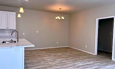 Bedroom, 1603 Avenue K, 1