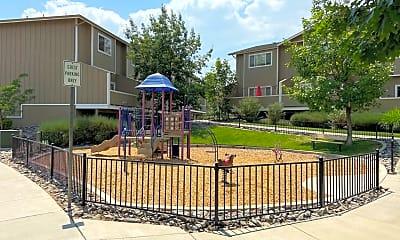 Playground, 4187 Kathleen Denise Ln, 2