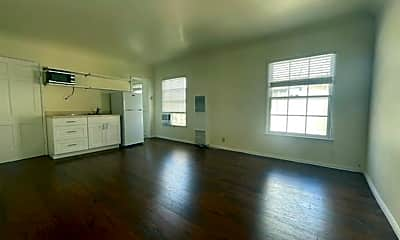 Living Room, 217 S Tower Dr, 1