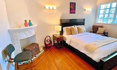 Bedroom, 439 15th St, 1