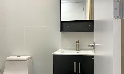 Bathroom, 97-53 94th St, 2