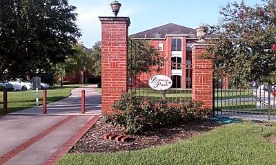 Legacy Park Student Housing-ULL, 1