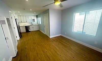 Living Room, 1212 Ocean Ave, 1