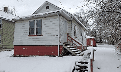 Building, 841 Wallis Ave, 0