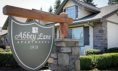 Abbey Lane, 1