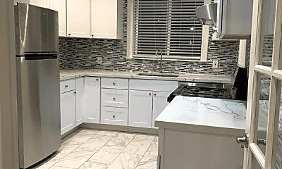 Kitchen, 3815 Webster St, 2