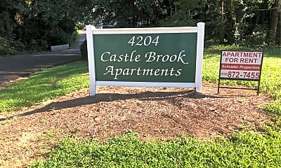 Greencastle Townhomes, 1