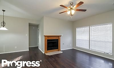 Living Room, 804 Brittany Dr, 1