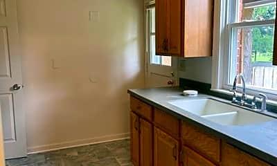 Kitchen, 2574 Rumson Dr, 2
