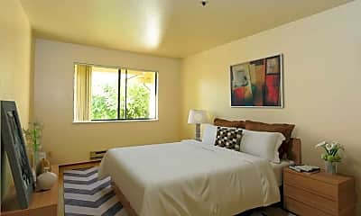 Bedroom, Summerhill Terrace, 2