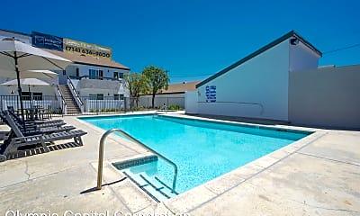 Pool, 13171 Monroe St, 0