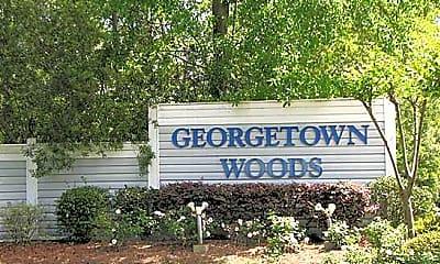 Georgetown Woods, 1