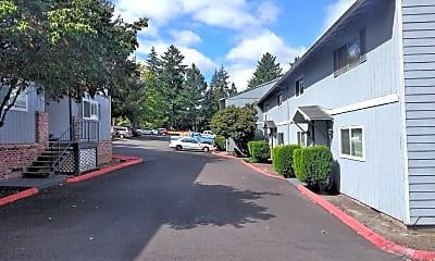 Parkwood Court Apartments, 2