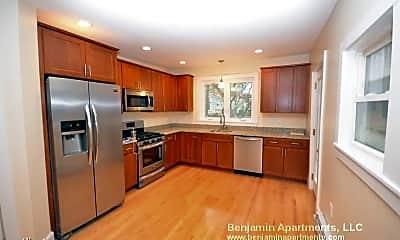 Kitchen, 28 Houghton St, 0