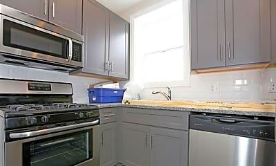 Kitchen, 4315 N Kimball Ave, 1