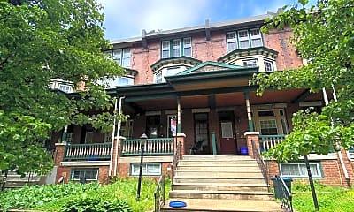 Building, 4513 Sansom St, 0
