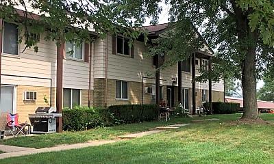 Stony Creek Apartments, 0