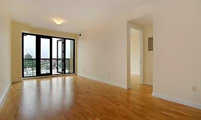 Living Room, 500 4th Ave 6-B, 0