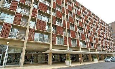 Building, 800 4th St SW N204, 0