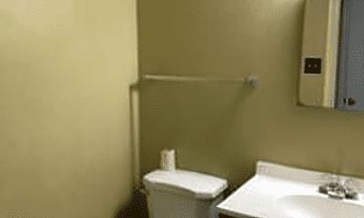 Bathroom, 9814 Criswell Creek, 1