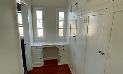 Bedroom, 360 N Detroit St, 2