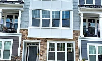 Building, 3927 Prospect St, 0