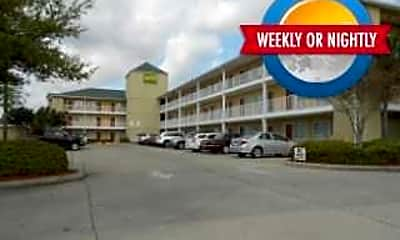 InTown Suites - Gulfport (YGM), 0