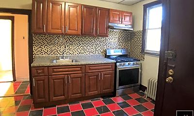 Kitchen, 484 Linden Blvd, 0