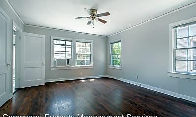 Living Room, 5918 La Vista Dr, 2