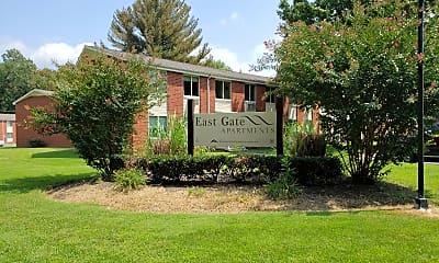East Gate, 1
