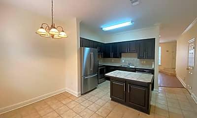 Kitchen, 2210 Christian St, 1