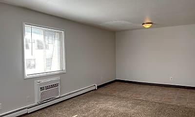 Living Room, 5201 SW 9th Street, 1
