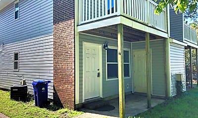 Building, 514 S Poplar Dr, 0