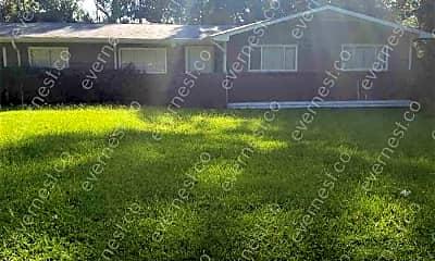 Community Signage, 2976 Lakewood Dr, 1