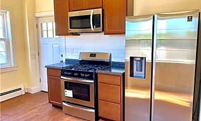 Kitchen, 5 White St, 0