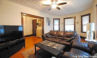 Living Room, 18 Tewksbury St, 1