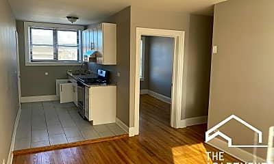 Kitchen, 8211 S Ellis Ave, 1