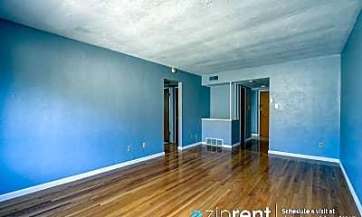 Living Room, 338 Lenox Ave, #6, 0