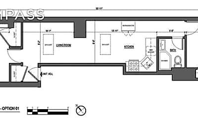 354 Menahan St 3-L, 2
