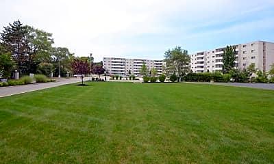Building, Yorktown Apartments, 2