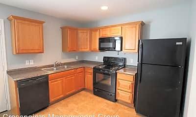 Kitchen, 522 W Charnwood St, 1