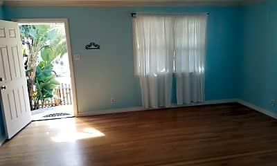 Living Room, 720 N Ditmar St, 1