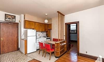 Kitchen, 2819 W Shakespeare Ave, 1