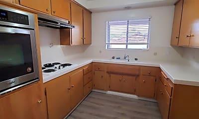 Kitchen, 114 E 64th Pl, 0