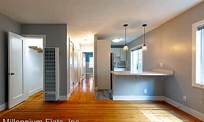 Living Room, 1441 University Ave, 0
