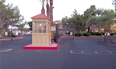 Playground, 7885 W Flamingo Rd 2161, 1