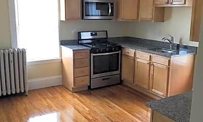 Kitchen, 129 Summer St, 0